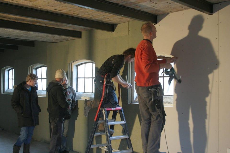 Verbouwing_atelier_Hoeve_Engelenburgh
