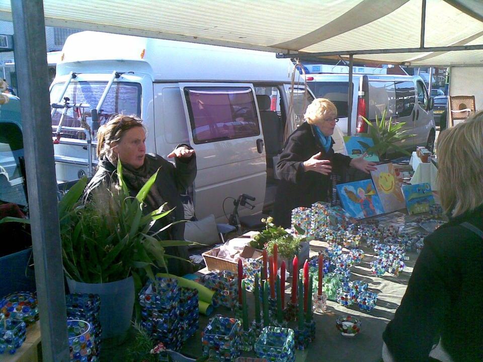 Markt_Calantsoog
